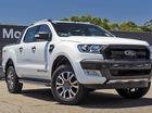 Đấu Chevrolet Colorado mới về, Ford Ranger 2018 sẽ đổ ra thị trường từ tháng 7 nhưng khách phải chấp nhận thiếu trang bị