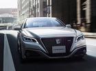 """Ra mắt Toyota Crown thế hệ mới - Sự trở lại của """"Ông hoàng"""""""