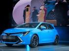 Toyota hướng đến khách hàng trẻ với Crown, Corolla kết nối Internet