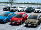 Ra mắt Toyota Corolla Sport 2019 - Thay đổi định kiến nhàm chán