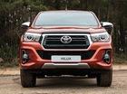 Bỏ thêm hàng chục triệu đồng, đây là những gì khách Việt nhận được thêm ở cặp đôi Toyota Fortuner và Hilux mới