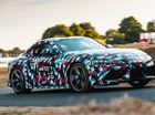 "Toyota Supra 2019 - ""Bản sao"" cấp thấp của BMW Z4?"
