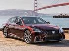 Lexus xác định không bán xe cấp thấp, nhường đất diễn cho Toyota