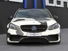Mercedes-AMG E63 S độ công suất mạnh hơn cả Bugatti Veyron