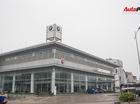 THACO chỉ tiếp quản một showroom BMW của Euro Auto tại Hà Nội?