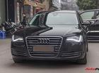 Audi A8L lăn bánh hơn 48.000km bán lại giá 2,85 tỷ đồng tại Hà Nội