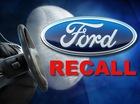 Ford Ranger và một số mẫu xe khác bị triệu hồi do lỗi túi khí Takata