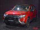 Chi tiết Mitsubishi Outlander lắp ráp trong nước giá từ 808 triệu đồng