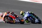 Chặng 3 MotoGP 2015: Rossi về nhất, Marquez