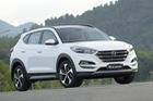 Hyundai Tucson giảm giá mạnh - bước đi đầy toan tính của HTC