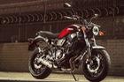 Mô tô hoài cổ Yamaha XSR700 2018 có giá 194 triệu Đồng
