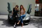 Arabian Gazelles - Câu lạc bộ siêu xe dành cho các