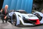 Sếp Hyundai chê BMW và Mercedes-Benz tập trung vào những công nghệ