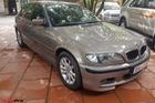 BMW 3-Series 12 năm tuổi rao bán giá 270 triệu đồng tại Hà Nội