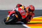Chặng cuối MotoGP 2017: Marc Marquez nắm lợi thế lớn bảo vệ chức vô địch