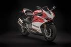 Ducati 959 Panigale Corse 2018: Nhẹ hơn và nhiều