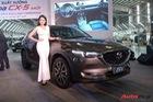 Giá lăn bánh các phiên bản của Mazda CX-5 2018 tại Việt Nam