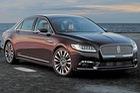 Xe sang Lincoln Continental 2017 đang