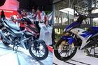Yamaha Exciter vs Honda Winner - Cuộc đua dường như đã ngã ngũ