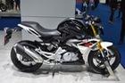 Naked bike BMW G310R sẽ có giá hấp dẫn