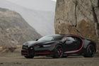 Bugatti Chiron phiên bản