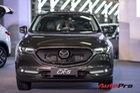 Thêm 70 triệu đồng, khách hàng nhận được gì từ Mazda CX-5 2018?