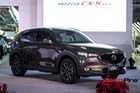 Chi tiết Mazda CX-5 2018 bán ra tháng 12, giảm giá tháng 1/2018