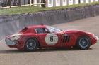 Ferrari 250 GTO, siêu xe