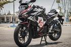 Honda CB150R StreetFire được