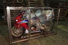 Siêu mô tô chỉ sản xuất đúng 500 chiếc Honda CBR1000RR SP2 2017 cập bến Việt Nam