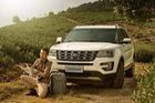 Ford Explorer mang đến cuộc sống mà bạn mong muốn