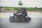 Harley-Davidson Road King Special 2017 - Không dành cho các tay mơ