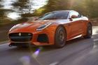 Jaguar F-Type giảm giá mạnh để đẩy hàng tồn kho
