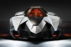 Điểm lại những concept Lamborghini táo bạo nhất trước thềm ra mắt Urus