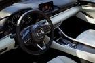 Lý do khiến Mazda6 phiên bản mới bị loại bỏ hộp số sàn