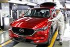 Mazda CX-5 lọt danh sách xe dễ bị đánh cắp bởi tội phạm công nghệ cao