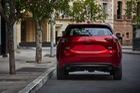 Mazda CX-5 2018 có thêm công nghệ ngắt xy-lanh chủ động tại Mỹ
