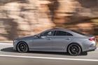 Mercedes-Benz CLS 2019 chốt giá và thời điểm bán ra