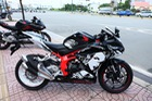 Hàng hiếm Honda CBR250RR phiên bản đặc biệt cập bến Việt Nam, giá hơn 200 triệu Đồng