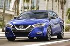 Nissan Maxima 2018 được nâng cấp nhẹ để cạnh tranh tốt hơn với Toyota Avalon