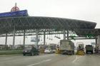 BOT Pháp Vân - Cầu Giẽ giảm 25% giá vé