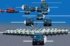 Đội hình xe hộ tống Tổng thống Mỹ: Vì sao được gọi là