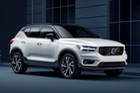 Cách Volvo tạo nên sự khác biệt cho XC40