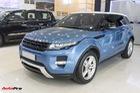 Range Rover Evoque lăn bánh hơn 80.000 km rao bán giá 1,65 tỷ đồng