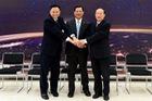 Trung Quốc và tham vọng thành lập đại tập đoàn ô tô quốc doanh