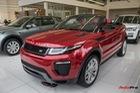 Chi tiết Range Rover Evoque mui trần giá hơn 3,9 tỷ đầu tiên tại Hà Nội