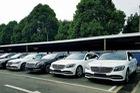 Mercedes-Benz S-Class 2018 lộ giá bán tại Việt Nam từ 4,2 tỷ đồng