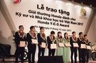 9X Việt Nam tập nghiên cứu xe xanh