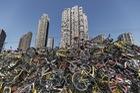 Hồi sinh xe đạp trong đời sống đô thị: Bài toán khó có lời giải