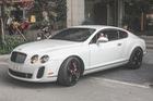 Siêu xe đã bị khai tử Bentley Supersports tái xuất tại Sài Gòn